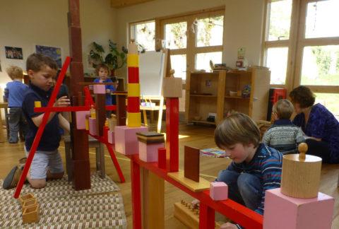 Barnehager i Halden
